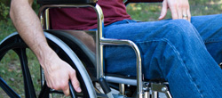 Denied for Long Term Disability benefits?